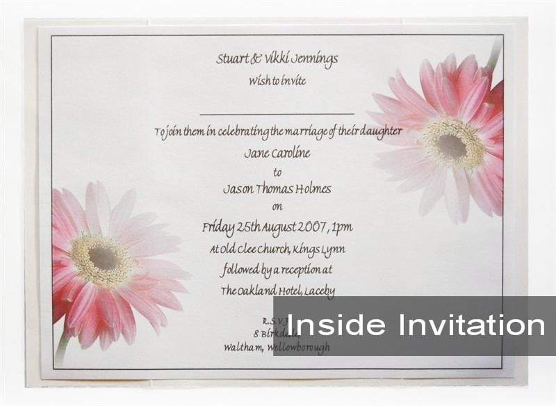 Disco Party Ticket Invitations Template