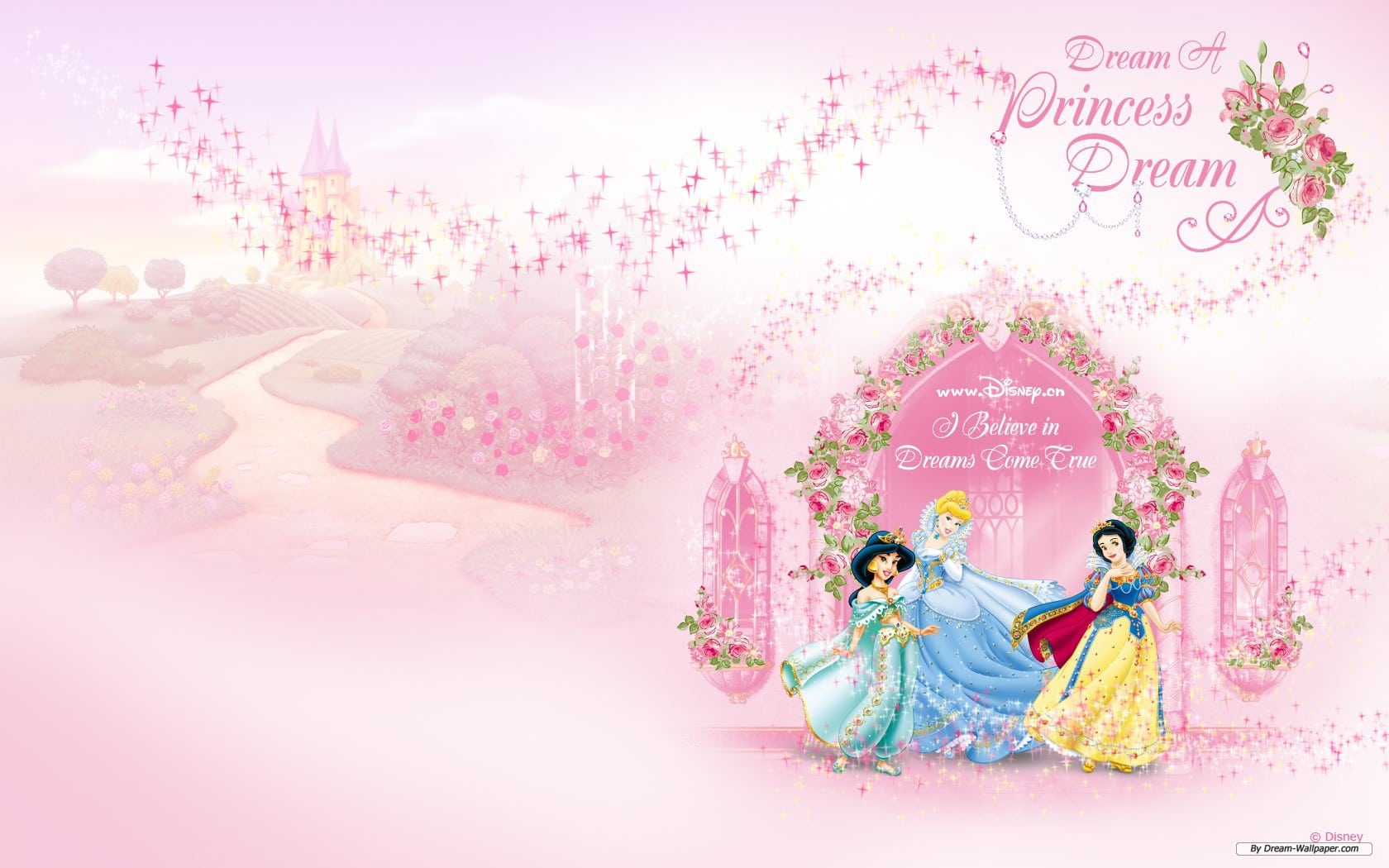 Disney Princess Invitations Templates Free