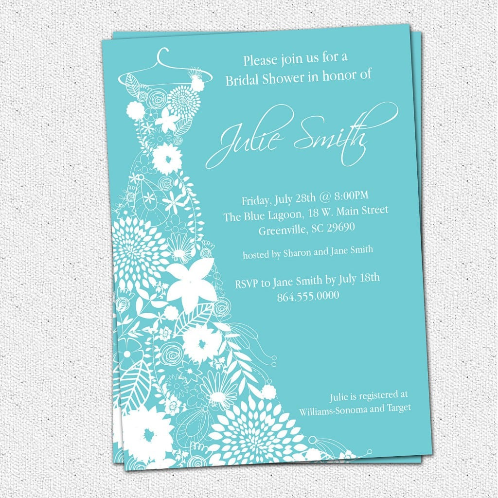 Free Baptismal Invitation Template Download 2