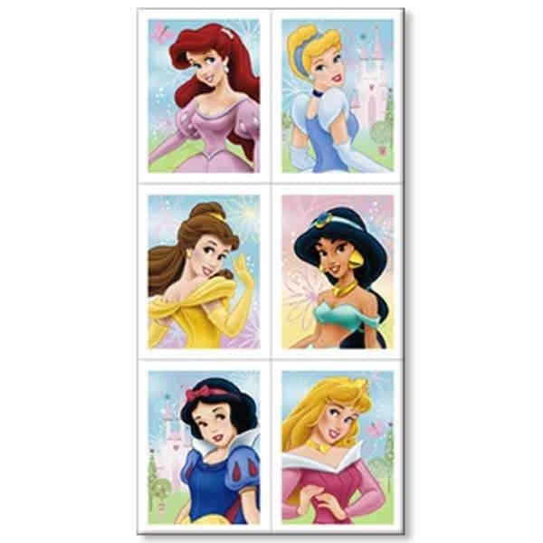 Free Disney Princess Birthday Invitations 4