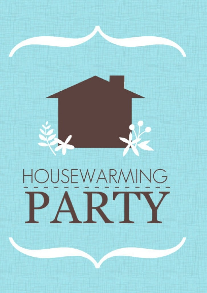 Free Download Of House Warming Invitations 4