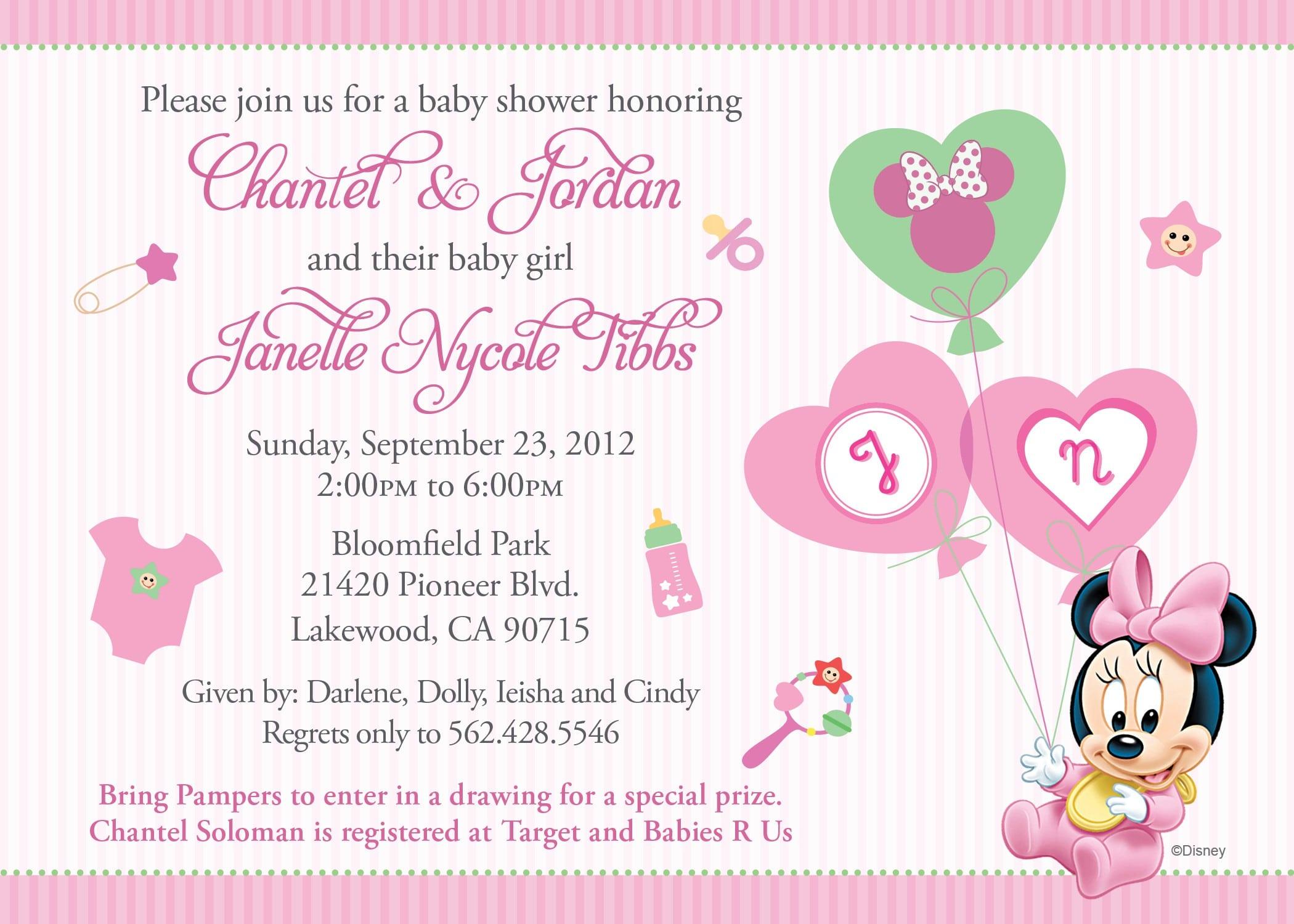 Free Hello Kitty Printable Invitations Template