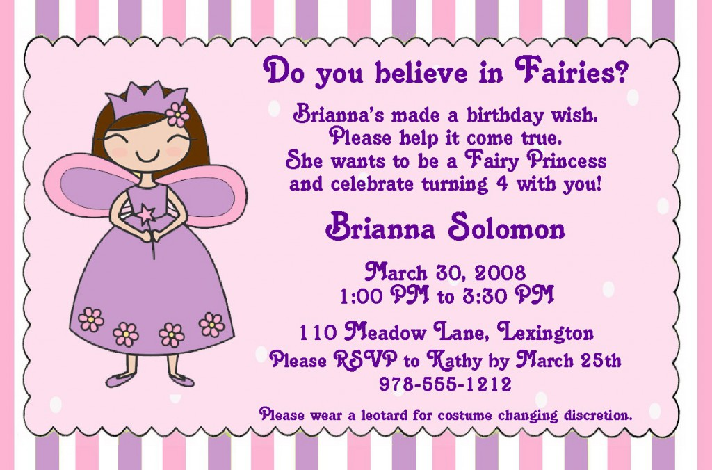 Free invitation template the little mermaid 400 x 264 640 x 423 stopboris Images