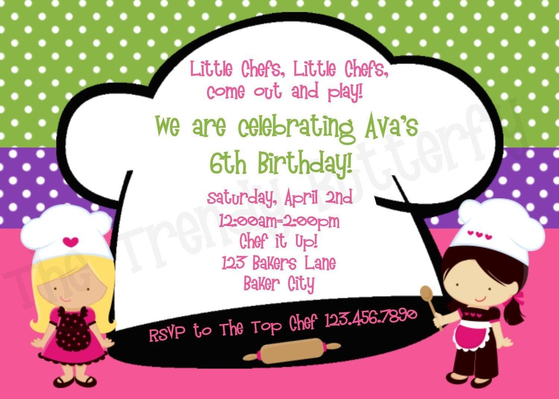 Free Party Invites 1st Birthday 2