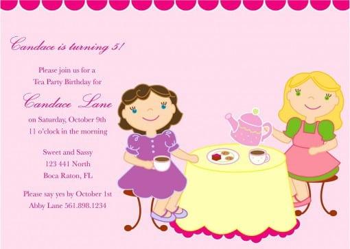Free Printable 30th Birthday Invitation Templates 4