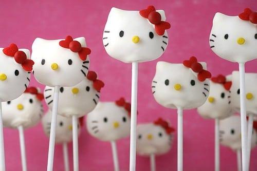 Free Printable Birthday Party Invitations Hello Kitty 4