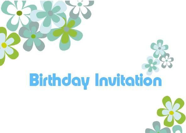 Free Printable Disney Cars Birthday Party Invitations 2