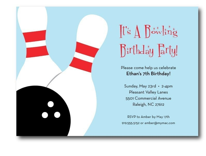 Free Printable Girls 6th Birthday Invitations 4