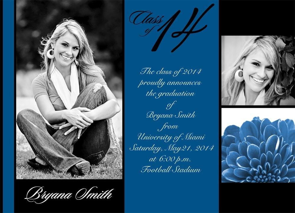 Free Printable Graduation Invitations Templates 2013 2