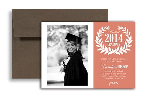Free Printable Graduation Invitations Templates 2013 3