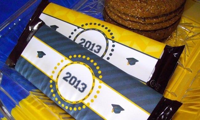 Free Printable Graduation Invitations Templates 2013 4