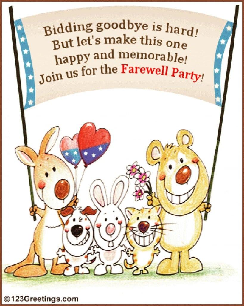 Free Printable Kids Birthday Pool Party Invitations Templates