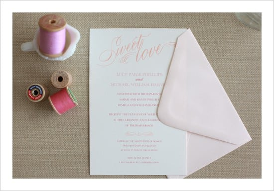 Free Templates For Wedding Invitation 3