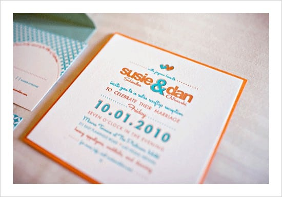 Free Templates For Wedding Invitation 4
