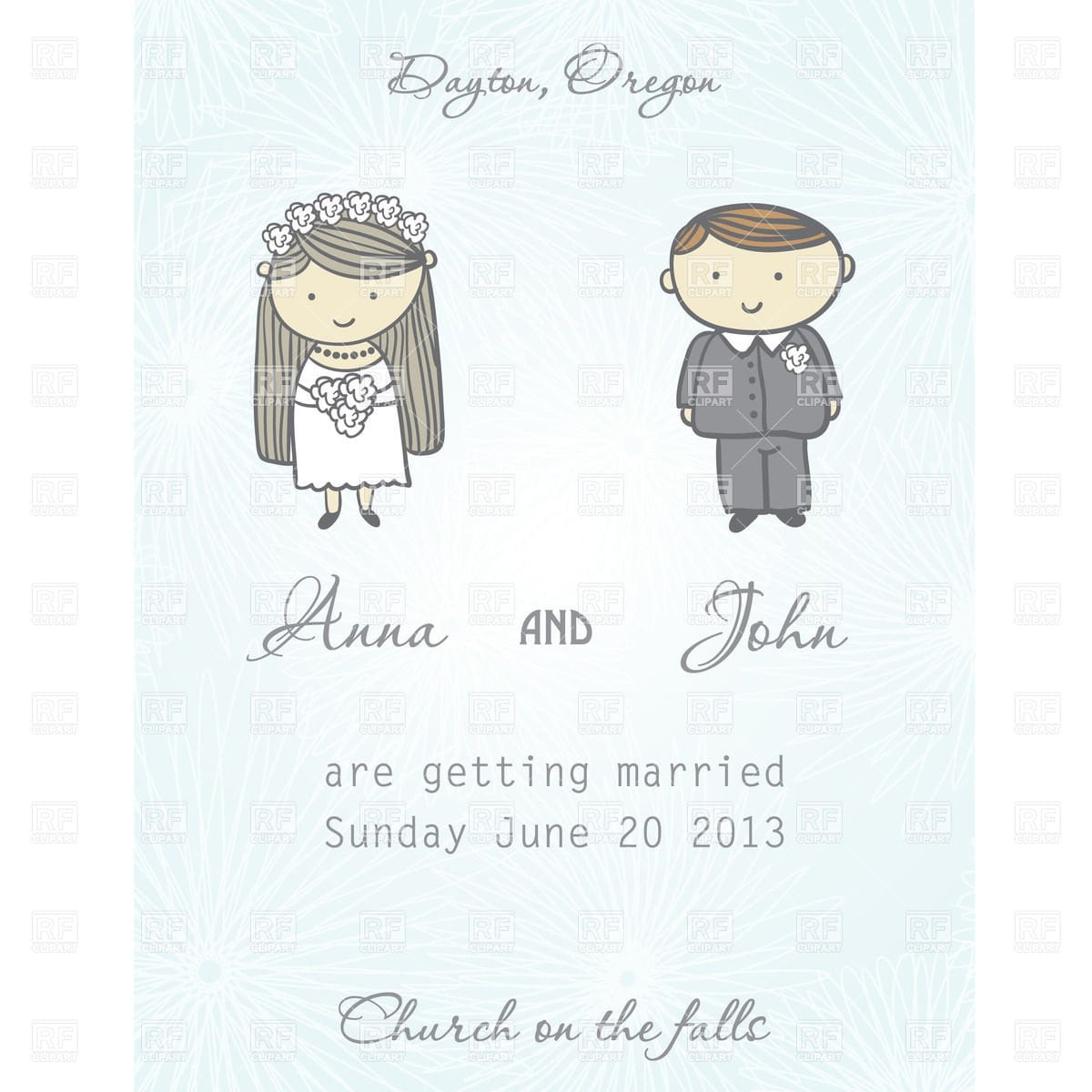 Free Wedding Invitation Cards Pictures