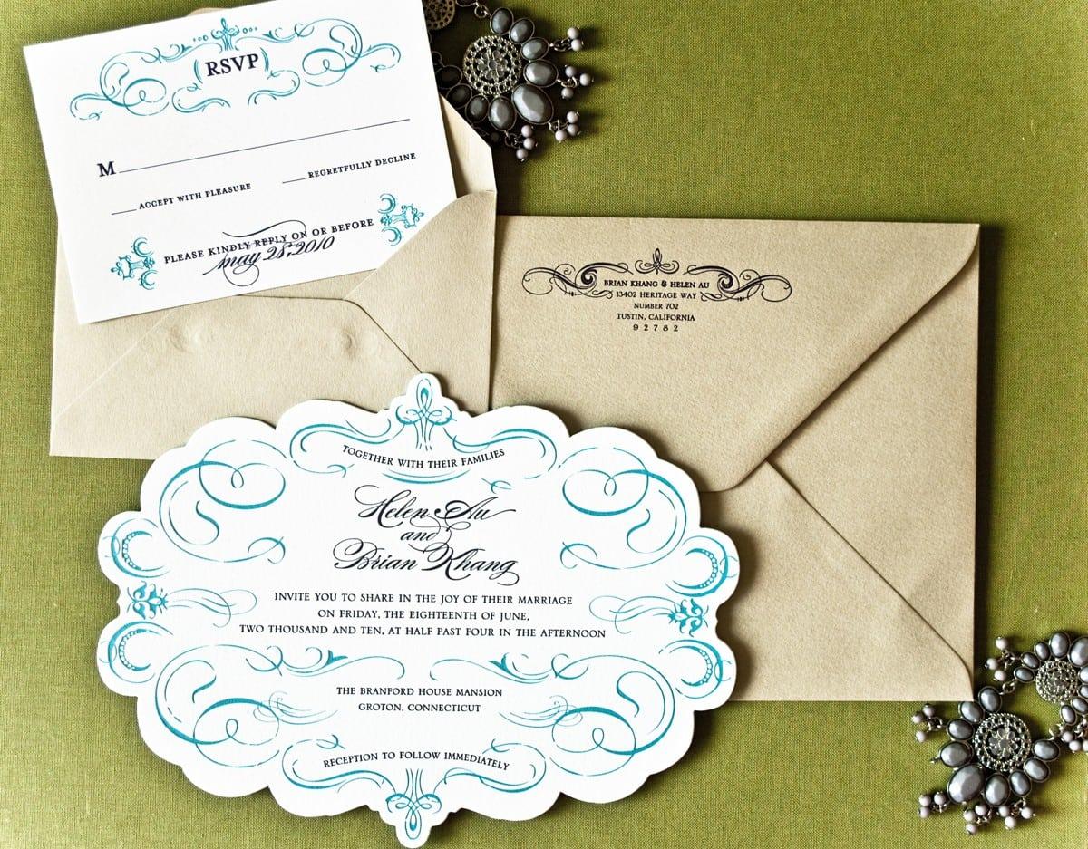 Free Wedding Invitation Design Online
