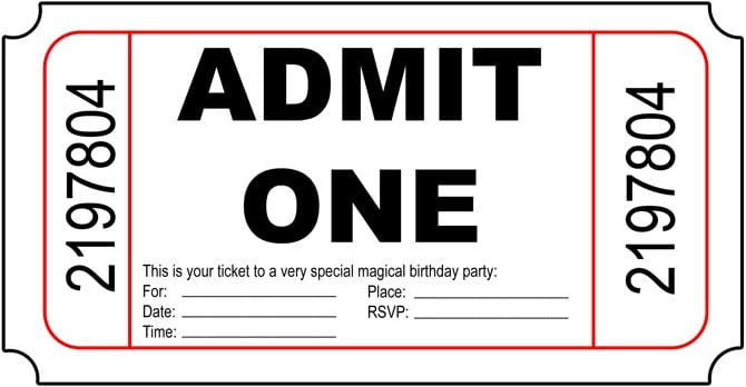 Horse Birthday Invitations Free Printable 2