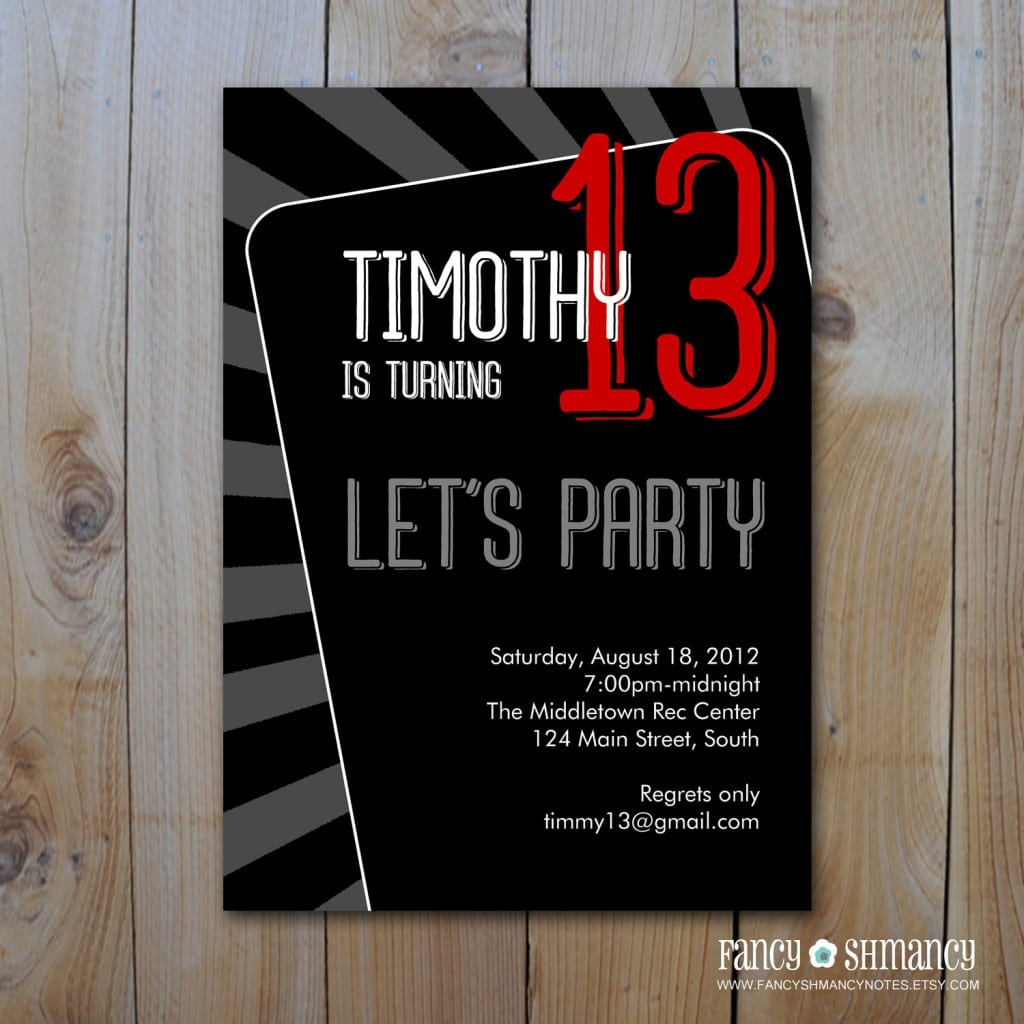 Housewarming Party Invitations Template Free 2