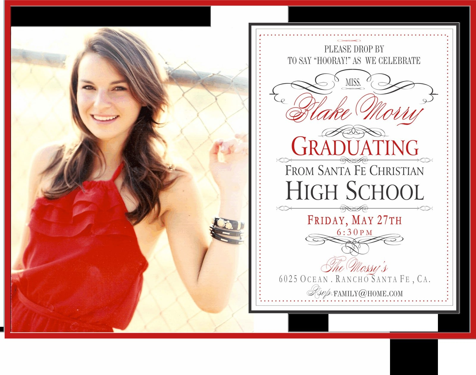 Housewarming Party Invitations Template Free 3