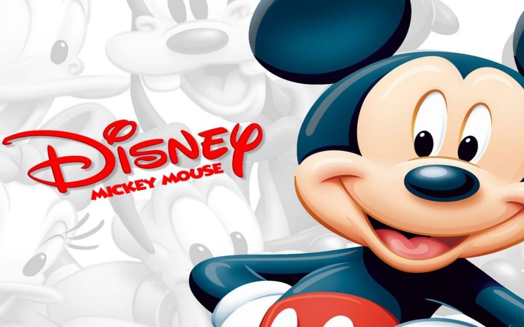 Invitacion De Mickey Mouse Photoshop