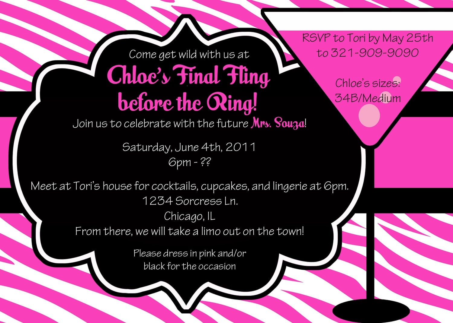 Free Bachelorette Party Invitations absolutely amazing ideas for your invitation example