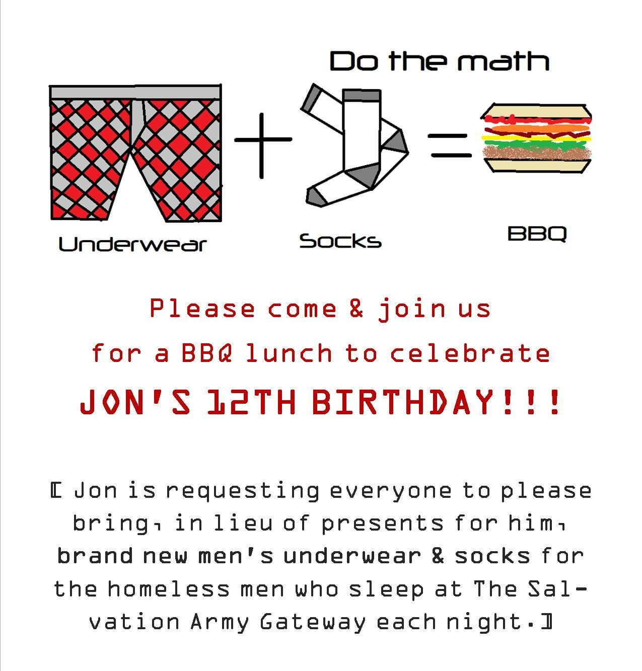 New Year Party Invitation Letter Format | Invitationjpg.com