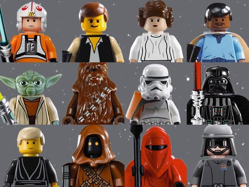 Lego Star Wars Birthday Invitations Free 2016