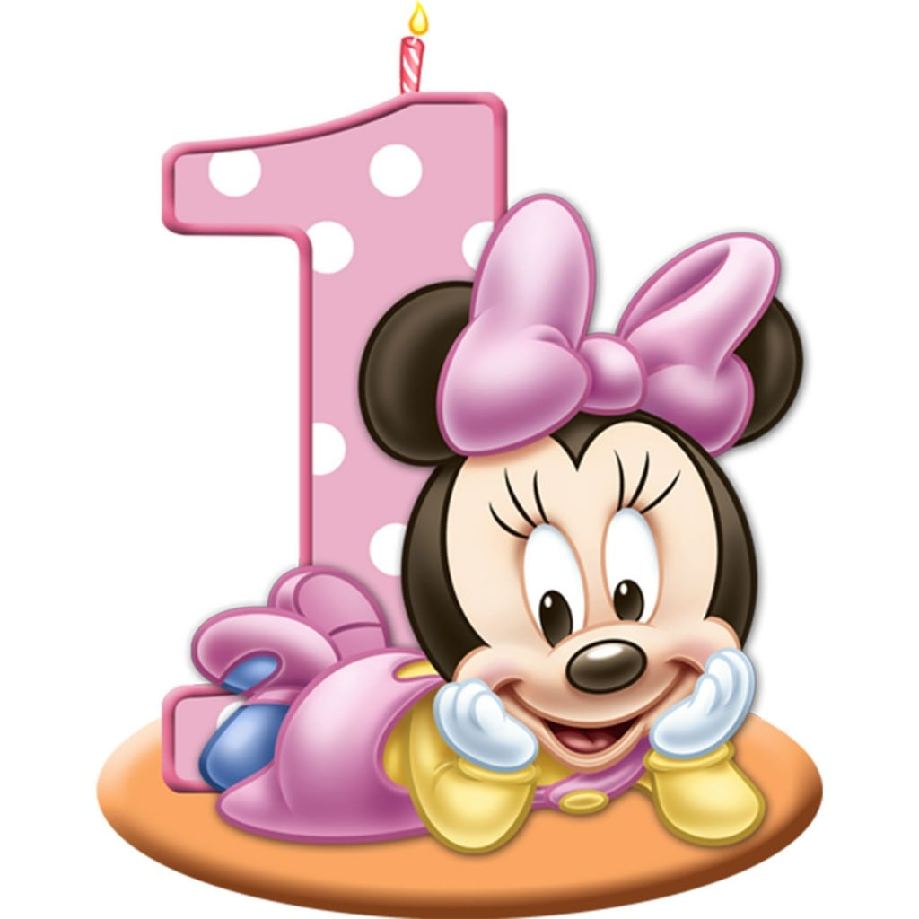Minnie Mouse Invites Templates 2
