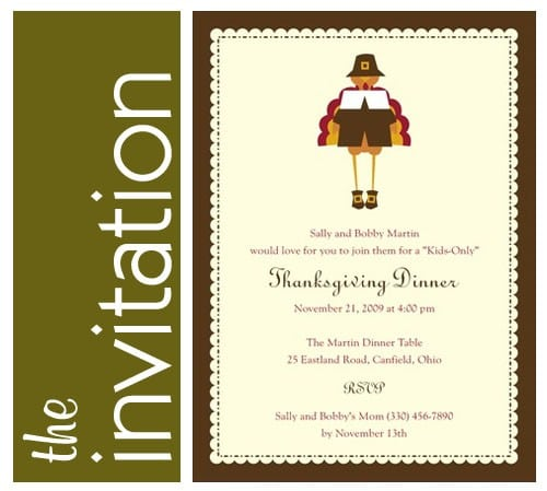 Party Invitations Templates For 13 Year Old 4