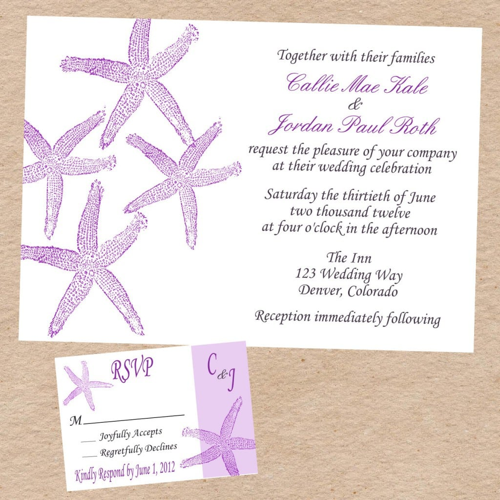 Print Directions For Invitations 3