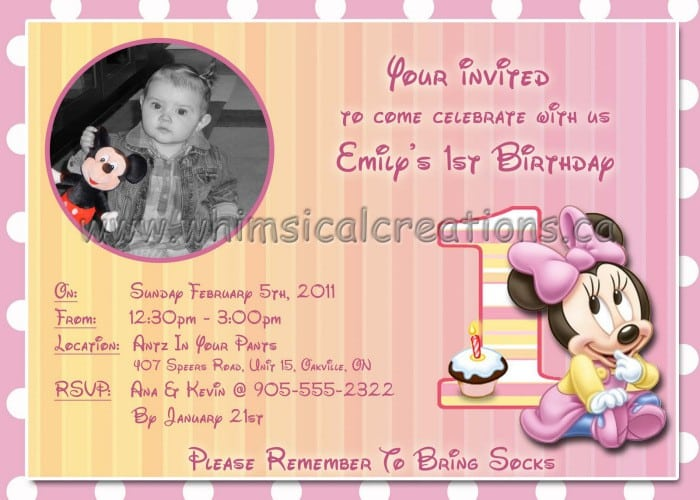 Printable 40th Birthday Invitations For Women 2