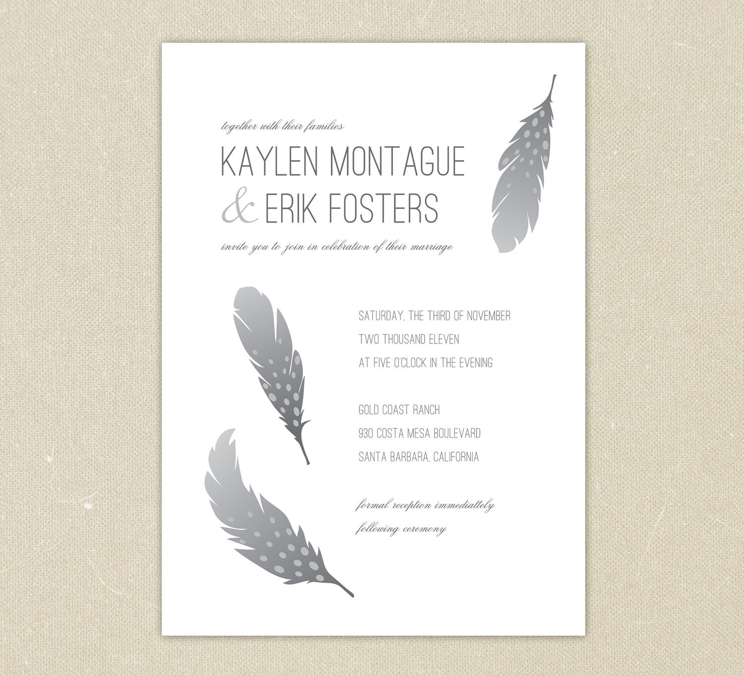 Printable Baptism Invitation Templates