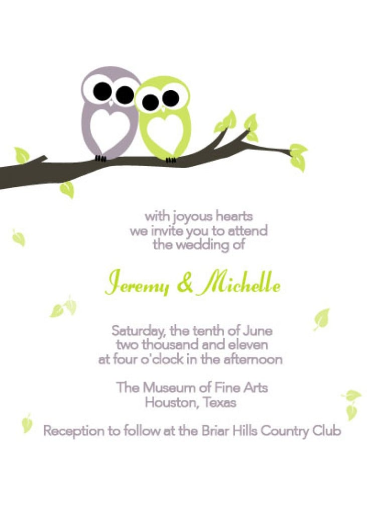 Printable Housewarming Invitations Templates 4