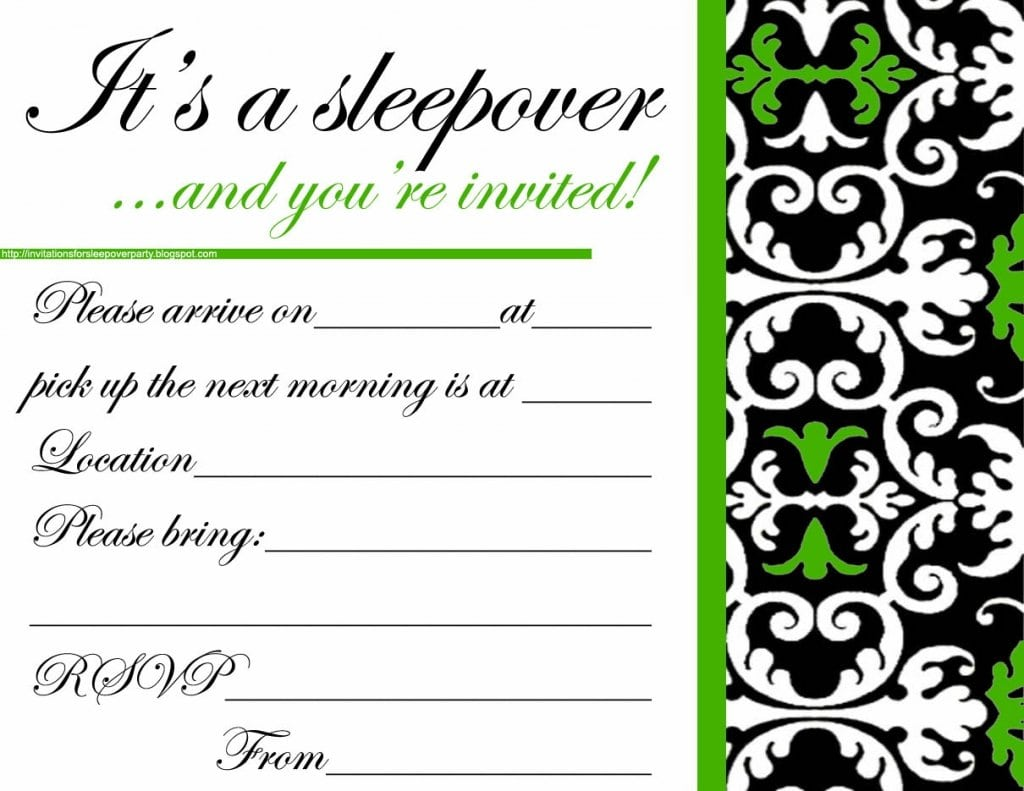 Halloween Invitations Templates with adorable invitation sample