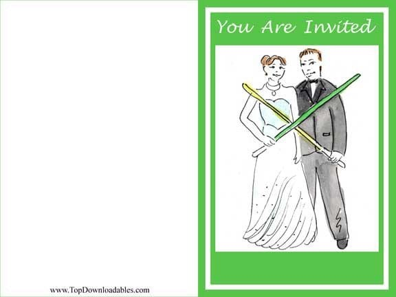 Star Wars Party Invitation Template Free 5