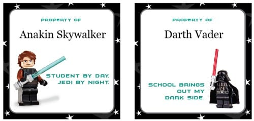 Star Wars Party Invitations Free Printable 4