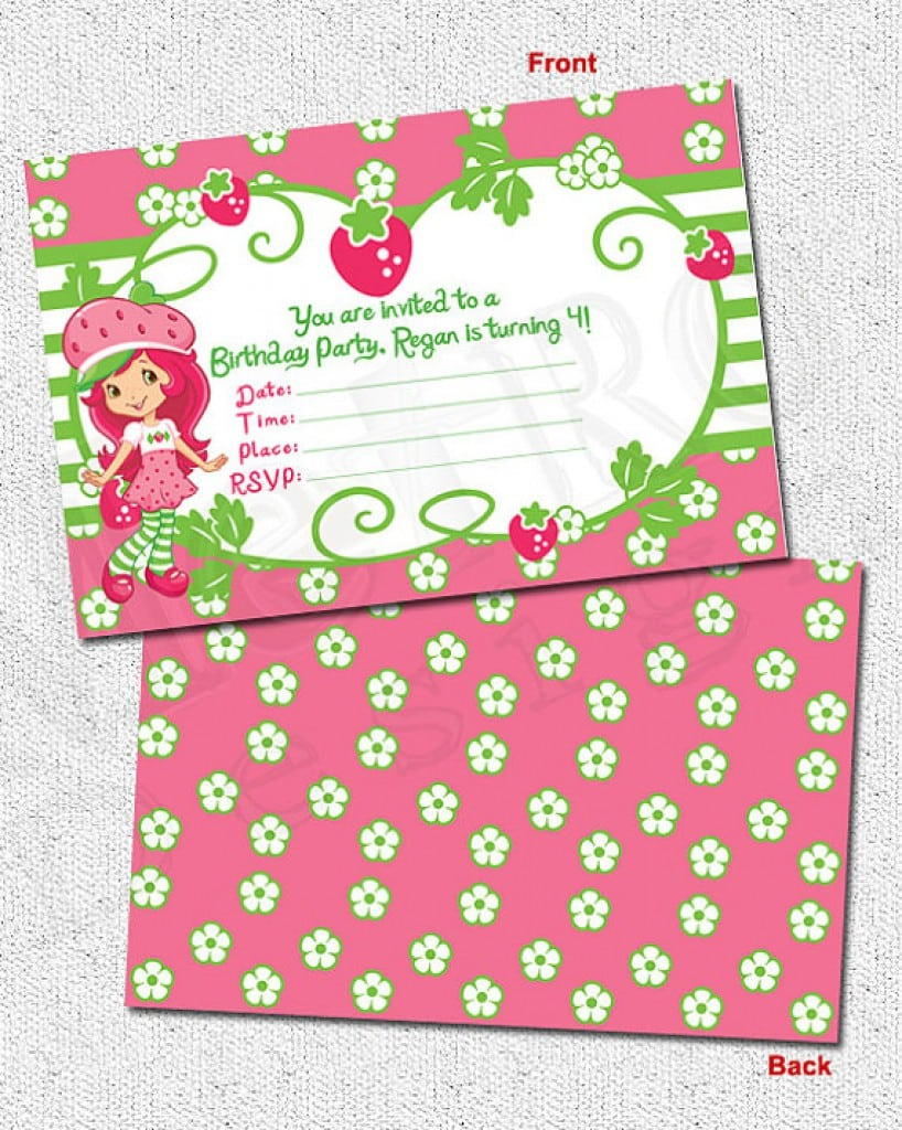 Strawberryshortcakeinvitationsfree 4eg strawberry shortcake invitations free 4 filmwisefo Gallery