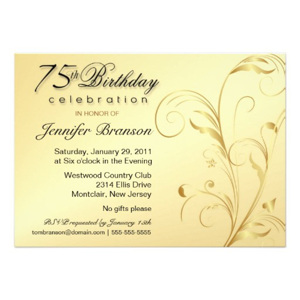 Surprise 18 Party Invitations 4