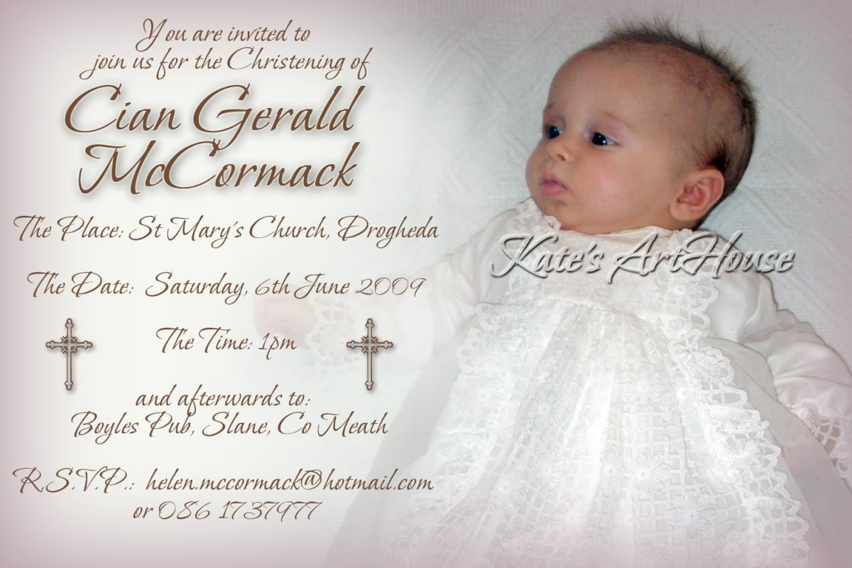 Template for baptism invitations templates for baptism invitations in spanish stopboris Images