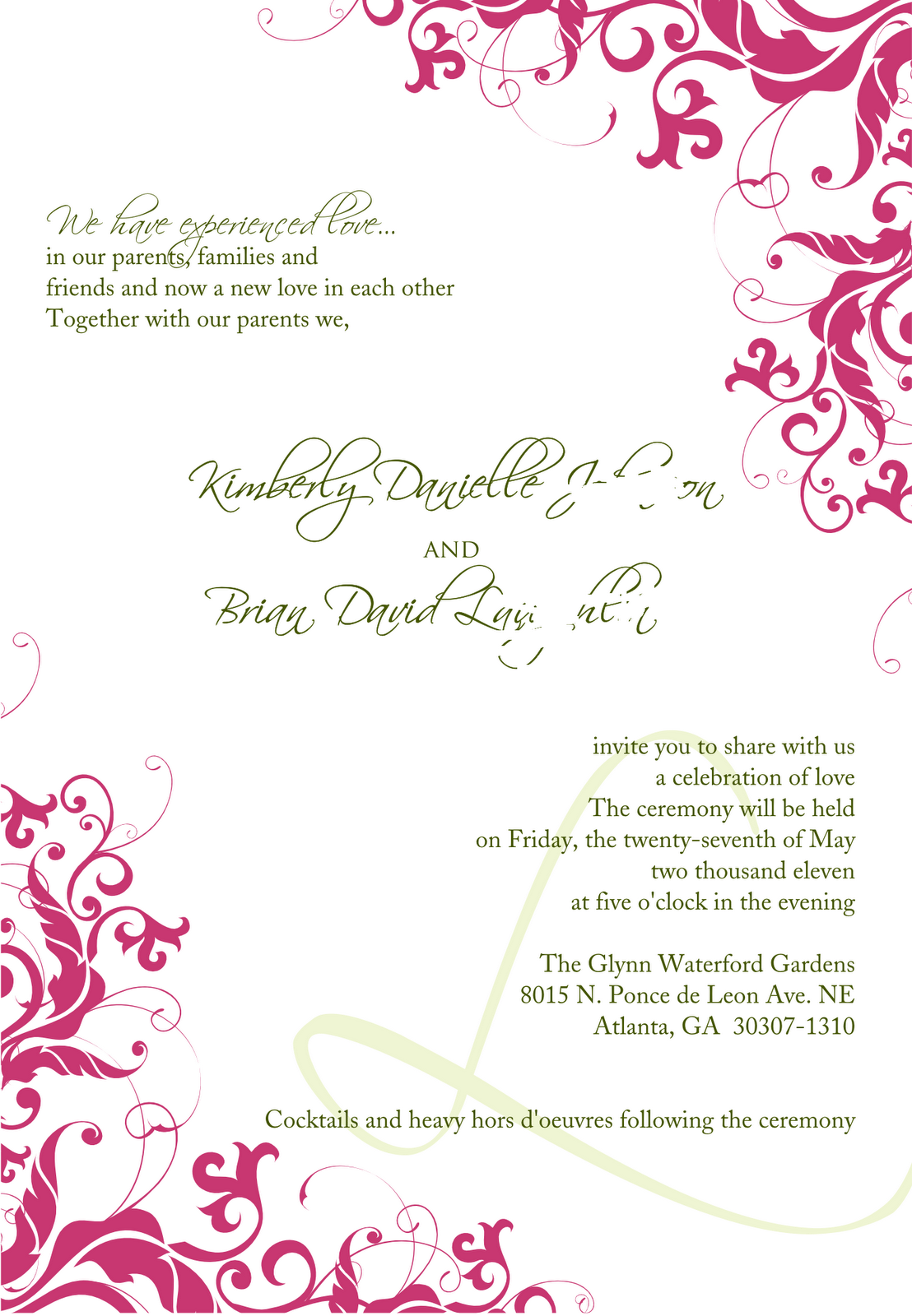 40Th Birthday Invitation Templates as perfect invitation layout