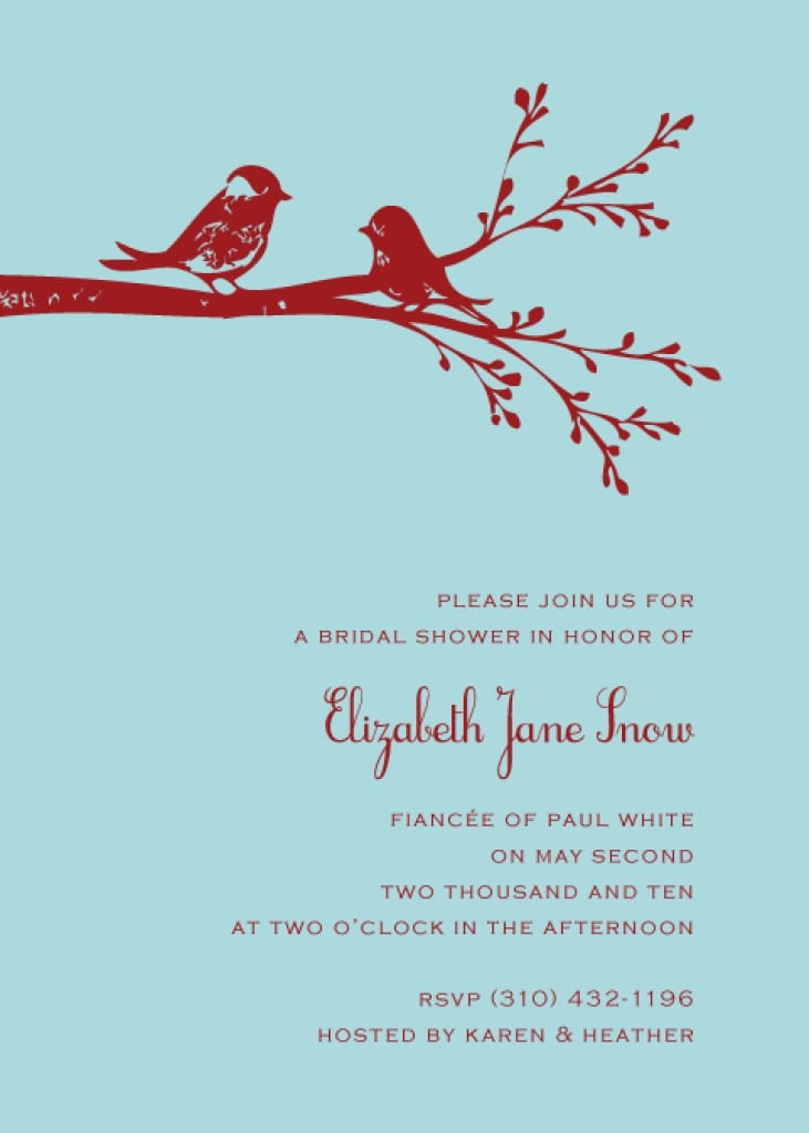 Wedding Invitation Free Templates For Download 4