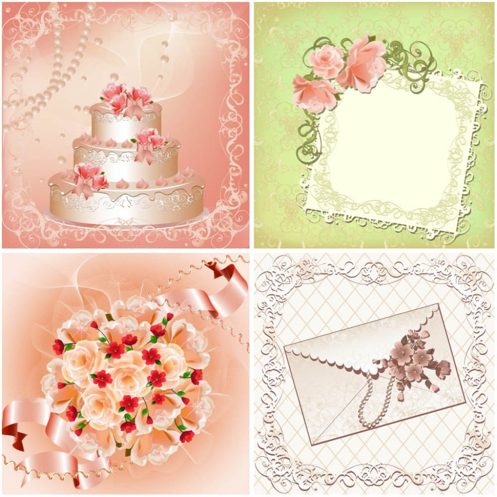 Wedding Invitation Templates Free Downloads 3