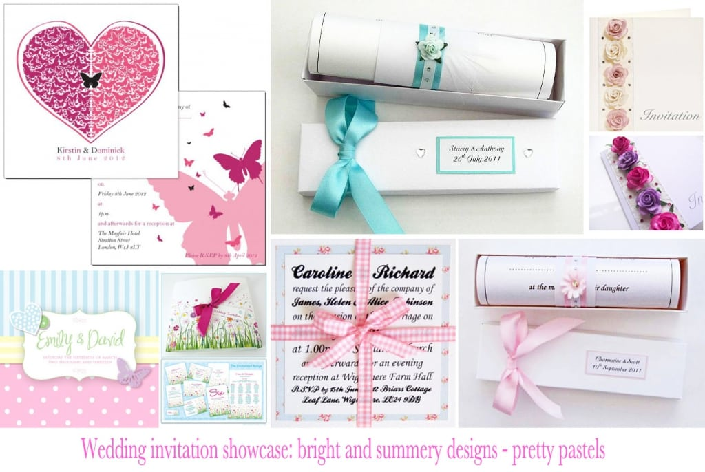 Wedding Invites Designs Ideas