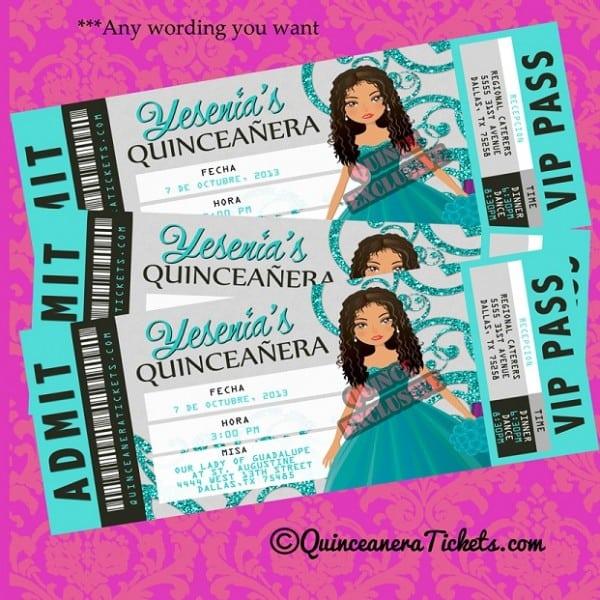 2013 Quince Invitations
