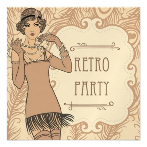 39;s Party Invitation