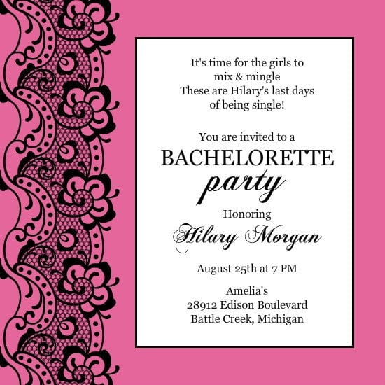 60Th Invitation Ideas as beautiful invitation template