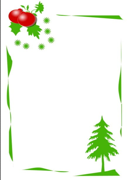 Christmas Invitation Designs