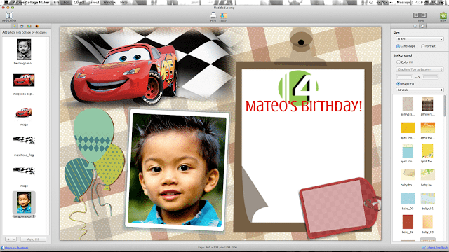 Creating Birthday Invitations On Mac