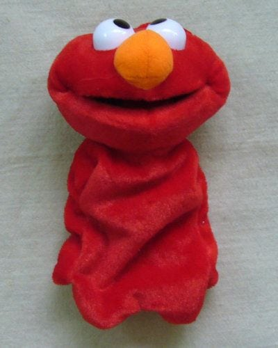 Elmo&