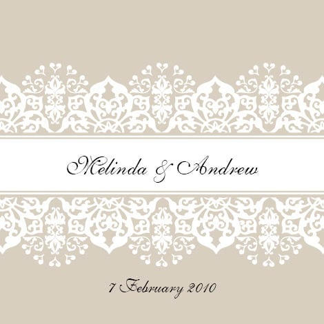 Engagement Invitations Templates Australia